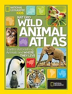 Best nat geo wild animal Reviews