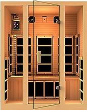 JNH Lifestyles MG301HCB MG317HB Far Infrared Sauna