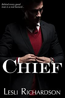 Chief (Governor Trilogy Book 3)