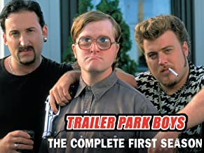 Trailer Park Boys - Season 1