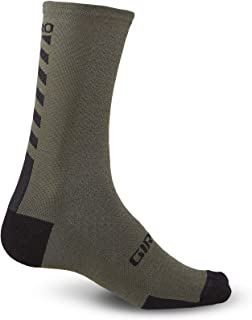 Giro, HRc+ - Calcetines de ciclismo de lana merino