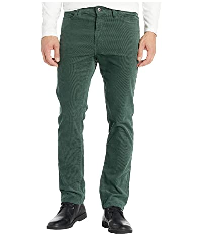 Nautica Courduroy Pants (Green) Men