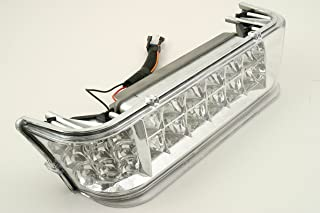 Club Car Precedent LED Headlight Bar 2004-2016 Bright LED's! Change Out Your Halogen Light!