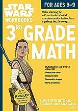 Best star wars workbook: 3rd grade math Reviews