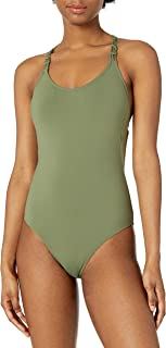 Women's Its All About The One Piece Swim