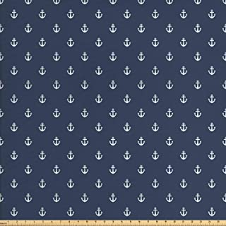 Best nautical upholstery fabric Reviews