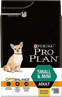 Purina ProPlan liten balans vuxen hund mat kyckling 4 x 3 kg
