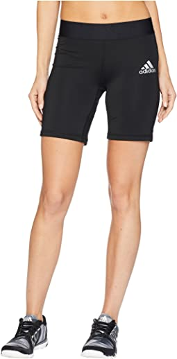 Alphaskin Sport Short Tights 7""