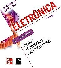 Eletrônica: Diodos, Transistores e Amplificadores (Tekne) (Portuguese Edition)