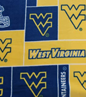 west virginia fleece