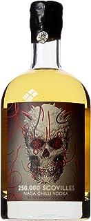 The Hot Enough Vodka Co. - Vodka Scovilles Naga Chilli 250,000 50cl