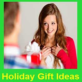 Holiday Gift Ideas Audio