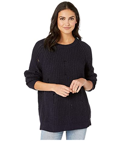 Bishop + Young Simone Sweater (Navy) Women