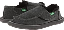 Sanuk Kids Vagabond Chill (Toddler/Little Kid)