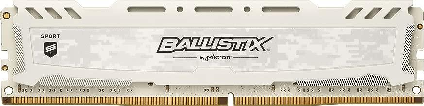 ballistix sport 4gb ddr4