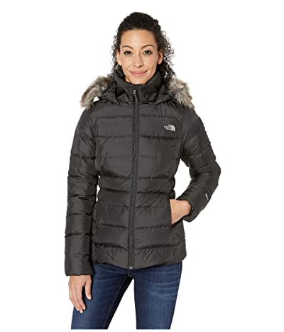 The North Face Gotham Jacket II (TNF Black) Women
