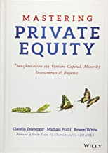 private equity guys