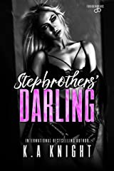 Stepbrothers' Darling (Forbidden Reads Book 2) (English Edition) eBook Kindle