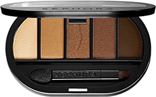 SEPHORA COLLECTION Colorful 5 Eyeshadow Palette - N°08 Sunrise To Sunset Bronze