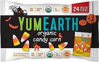 YumEarth Halloween Organic Candy Corn - 12oz/24ct
