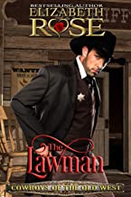 The Lawman (Cowboys of the Old West Book 6)