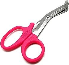 Pink Utility Universal Scissors 5.5
