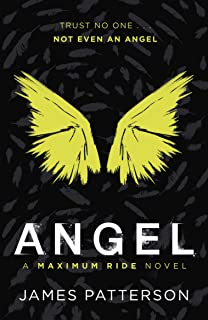 Angel: A Maximum Ride Novel: (Maximum Ride 7)
