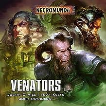 Venators: Necromunda
