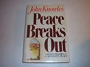 Best peace breaks out Reviews