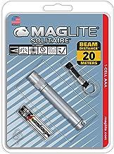 Mag-Lite Solitaire® Mini-zaklamp werkt op batterijen Krypton Met sleutelhanger 37 lm 3.75 h 24 g