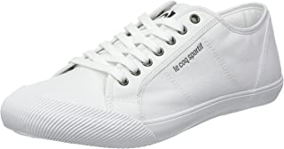 Le Coq Sportif Men's Deauville Sport Optical White Trainers