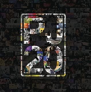 Pearl Jam Twenty Soundtrack