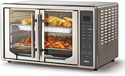 Oster Digital French Door Air Fry Oven