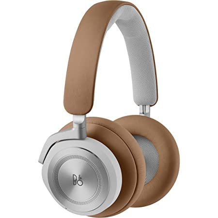 Bang & Olufsen Beoplay HX – Comfortable Wireless ANC Over-Ear Headphones - Timber