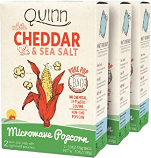 Best black cheddar popcorn Reviews