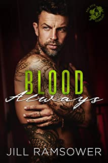 Blood Always: An Arranged Marriage Mafia Romance (The Five Families Book 3) (English Edition)