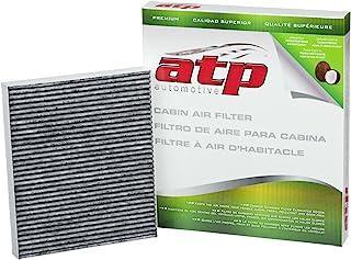 atp automotive GA-26 Carbon Activated Premium Cabin Air Filter