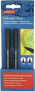 Derwent Blender Pens, 2-Pack (2302177)
