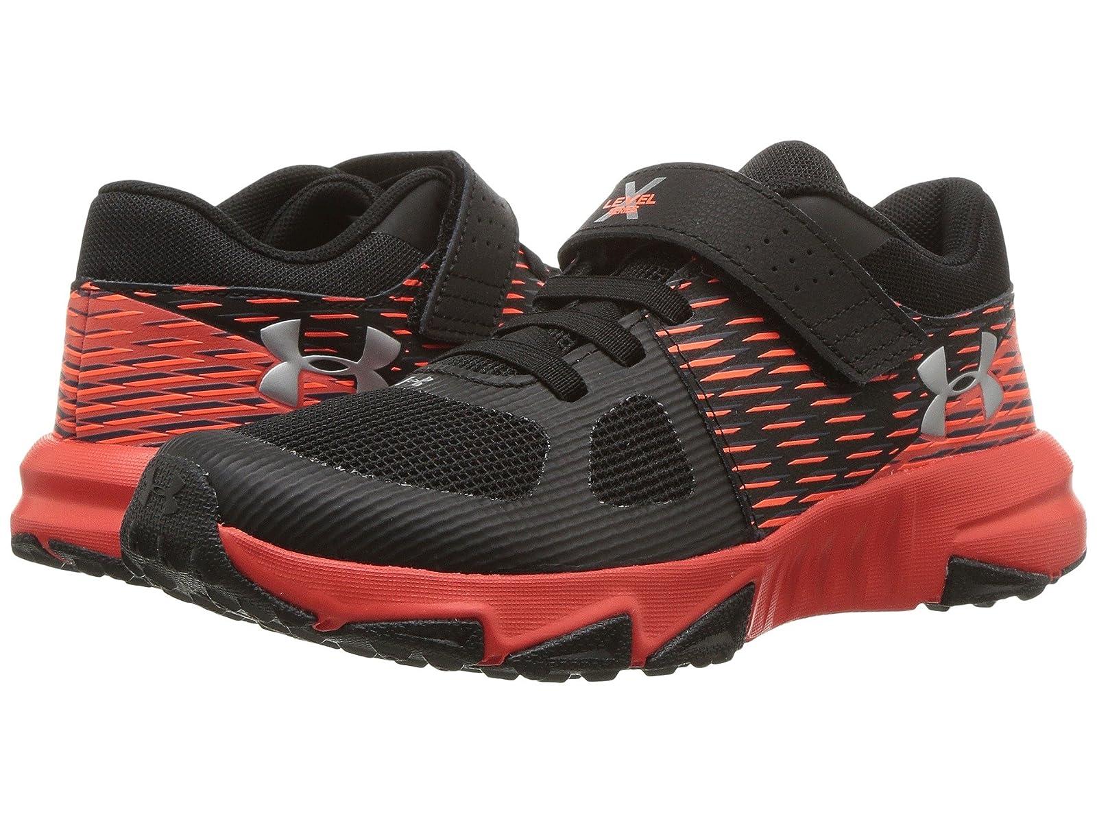 Under Armour Kids UA BPS X Level Prospect AC (Little Kid)Atmospheric grades have affordable shoes