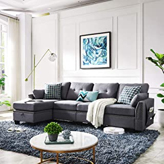 Bhwhome Sectional