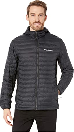 Powder Pass™ Hooded Jacket