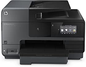 HP OfficeJet Pro 8620 All-in-One Wireless Printer with Mobile Printing, HP Instant Ink or Amazon Dash replenishment ready...