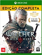The Witcher 3 - Complete Edition - Xbox One