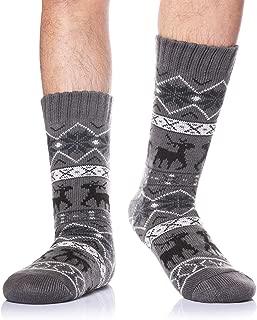 Velice Womens Winter Knit Over the Knee Socks Leg Warmer Thigh High Boot Socks