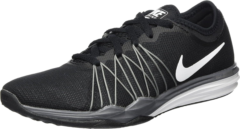 Nike Dual zuerst Qualität Hallenschuhe Hit Tr Fusion Damen