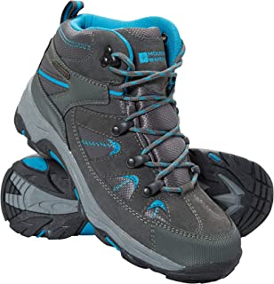 Mountain Warehouse Botas Impermeables Rapid para Mujer -