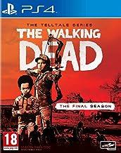 Telltale`s The Walking Dead: The Final Season (PS4)