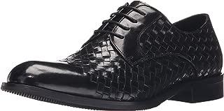 ZANZARA Beethoven Cap Toe Casual Oxford Shoes for Men