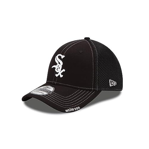 3ca5a8fc New Era MLB Neo 39THIRTY Stretch Fit Cap