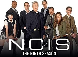 NCIS ネイビー犯罪捜査班 (シーズン9) (吹替版)